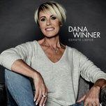 eerste liefde - dana winner