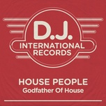 godfather of house (ep) - house people