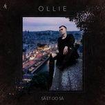 sa et oo sa (single) - ollie