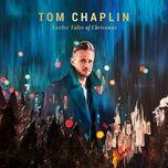 river (single) - tom chaplin