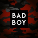 bad boy (single) - tix, moberg