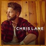 take back home (single) - chris lane