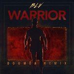 warrior (doumea remix) (single) - blv