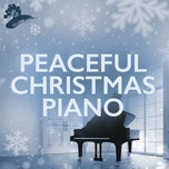 peaceful christmas piano - v.a