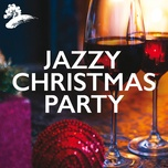 jazzy christmas party - v.a