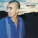 tell me why (ep) - mendez