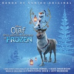 olaf: otra aventura congelada de frozen (banda de sonido original en espanol latino americano) - v.a