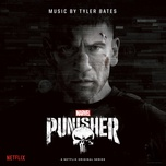 the punisher (original soundtrack) - tyler bates