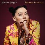 dream (acoustic single) - bishop briggs