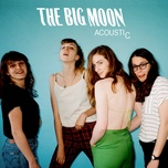 acoustic (ep) - the big moon