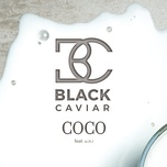 coco (single) - black caviar
