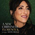 a new christmas (ep) - florence k