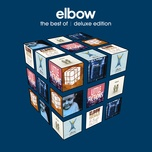 the best of (deluxe) - elbow