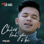 chi co tinh yeu o lai/ be the hero (loi bao ost) (single) - trong hieu