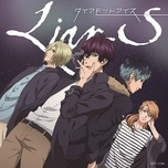 diamond eyes (single) - liar-s