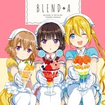 bon appetit s / detarame na minus to plus ni okeru blend-kou (single) - blend-a