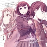 behind (single) - karin isobe, yoshino yuna, lynn