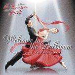 ballroom e youkoso ost (cd1) - yuki hayashi