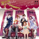tokyo winter session (single) - honeyworks, v.a