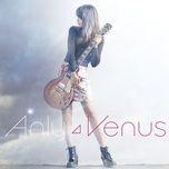 venus (single) - anly