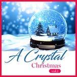 a crystal christmas (vol. 1) - v.a