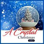 a crystal christmas (vol. 2) - v.a