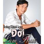 doi lam thue - hoang khanh long