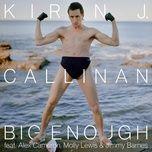 big enough (single) - kirin j callinan