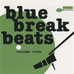 blue break beats vol. 4 - v.a