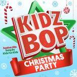 kidz bop christmas party (single) - kidz bop kids