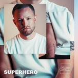 superhero (single) - fred well