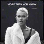 more than you know (single) - alice