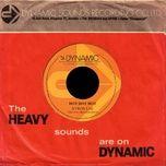 hot! hot! hot! (single) - byron lee & the dragonaires
