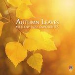 autumn leaves - v.a