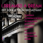 i dreamed a dream: hit songs from broadway - tasmanian symphony orchestra, guy noble