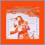 flicker (perttu remix) (single) - lxandra