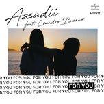 for you (single) - assadii