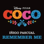 remember me (from coco) (single) - inigo pascual