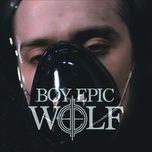 wolf (single) - boy epic