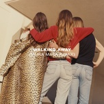 walking away (mura masa remix) (single) - haim, mura masa