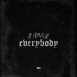 everybody (single) - g perico