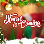 xmas is coming - v.a