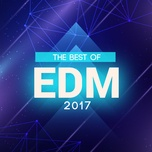 the best of edm 2017 - v.a