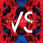 vs (single) - blue encount