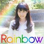 rainbow - toyama nao