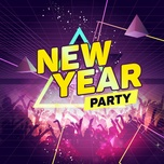 new year party - v.a