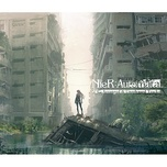 nier:automata arranged & unreleased tracks (cd1) - keiichi okabe