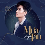 mua tan (single) - an nam