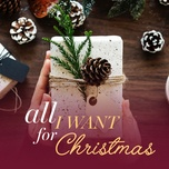 all i want for christmas - v.a