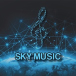 sky music - lift music to the sky - v.a